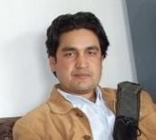 Ravi Karki