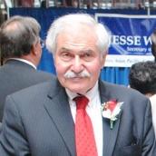 Marvin Brustin