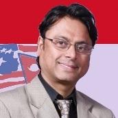 Ramakant Kharel
