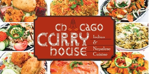 Chicago Curry House